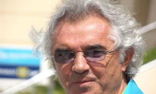 Briatore hospitalized for prostatitis and other media fake news in recent weeks