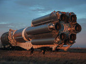 Russia wastes billions in space