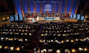 USA pulls out from UNESCO because of biased anti-Israeli resolutions