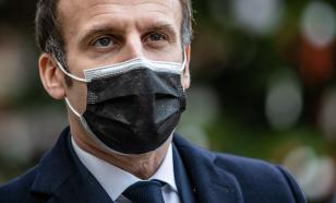Kremlin responds to Macron's 'vaccine war' attacks