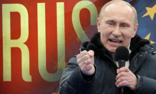 French historian explains why Putin despises the West
