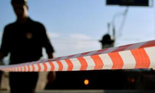 Explosion inside FSB building in Arkhangelsk: One killed