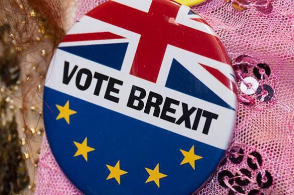 BREXIT - Let the UK screw itself!