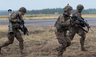 Lithuanian police master drunk NATO soldiers with tasers