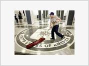 Most Russians think of CIA as world's major terrorist organization