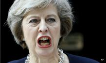 Theresa May: A disastrous choice for Prime Minister