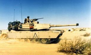 NATO military power? Don't make horses laugh