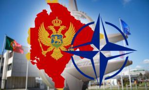Russia to respond to Montenergo's hostile actions