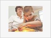 Wealthy parents abandon 4-year-old blind boy at hospital