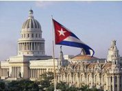 Cuba goes for its new president
