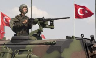 Turkey angered, may leave NATO over US blackmail
