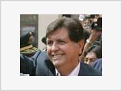 Alan Garcia takes definitive lead in Peru's presidential race