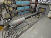 Railguns, weapons of future