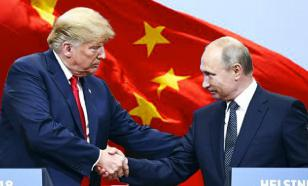 Putin and Trump will be looking for Xi Jinping in Paris