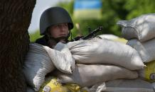 Ukraine builds new barracks for soldiers with no sewage, electricity and no heating
