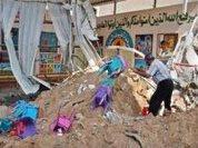 "Gaza: The ""International Community"" Also Lies Buried"