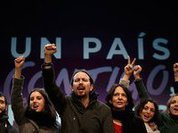 The Spanish revolution without Brussels