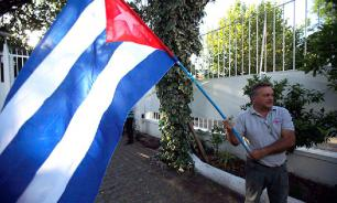 Cuba ready to buy Russian arms. Next step - Russian army base on Cuba?