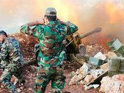 Christmas 2015: Will Syria & Iraq Become Washington's Stalingrad?