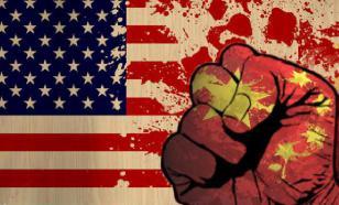 USA wants China to become backward, third world state again