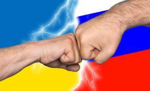 Russia imposes massive sanctions on Ukraine, but spares Chocolate King Poroshenko