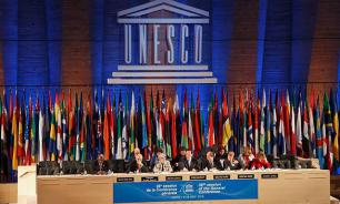 Russia believes USA pulled out from UNESCO to affect election of its chairperson