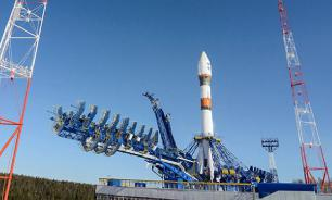 Roscosmos unveils video showing moment of Soyuz-FG booster rocket accident