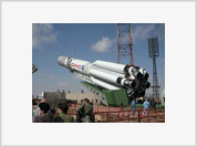 Kazakhstan bans launches of Russia's Proton rockets over toxic pollution fears