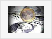 Lingering dollar decline comes to its end