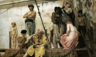 Modest proposal to the plutocracy: slavery, why not?