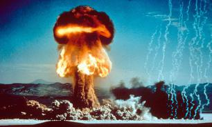 Russia secretly explodes nuclear bombs in the Arctic, British tabloid claims