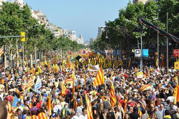 On 'Independence': Catalonia, Kurdistan, North Korea and Latin America