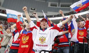 Belarusian ice hockey players scared to return home after grand failure in Denmark