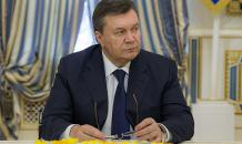 Ukrainian toppled President Yanukovych writes letter to work leaders