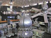 Russia's space industry vital to economic modernization