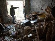 USA needs flames of war near Russian borders