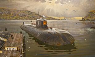 USS Toledo incident: Revisiting Kursk submarine disaster