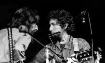 Bob Dylan: The Nobel that reinvents himself every day