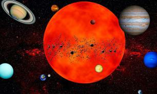 NASA to announce existence of extraterrestrial civilization?