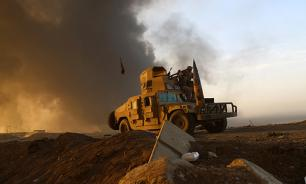 Who is to take Mosul after ISIS defeat