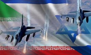 Iran and Israel exchange powerful attacks