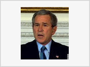 For Bush, it is pay back time