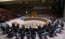 Kiev threatens to deprive Moscow of veto power at UNSC