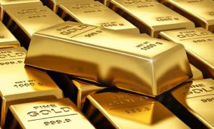 Russia's gold reserves exceed 2,000 tons for the first time