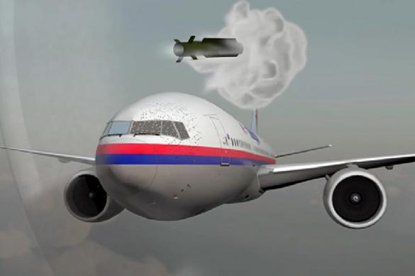 Witnesses say they saw or heard Buk missile that shot down Flight MH17 in 2014
