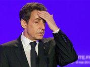 Phantom of Colonel Gaddafi haunts French ex-President Sarkozy