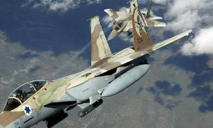 Russia says Syria shot down half of Israeli missiles