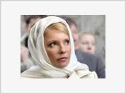 Ukraine's Yulia Tymoshenko Talks to God Before Running for President
