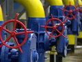 Ukraine quickly signs gas deal with Russia not to freeze to death in winter