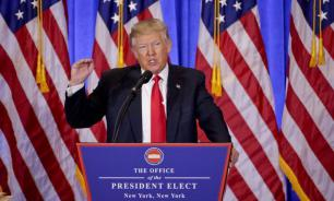 Has Trump guts to withstand battle with financial elite?